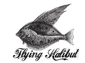 Flying Halibut